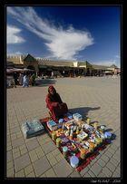...bazaar...