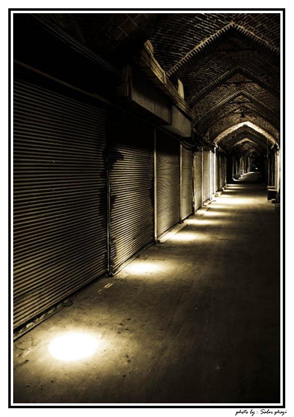 Bazar _ Tabriz