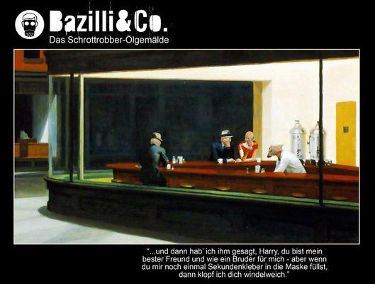 Bazilli & Co. (Teil 16)