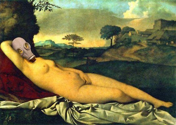 Bazilli & Co (Teil 17): Schlafende Venus