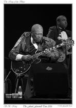 B.B. King @The Final Farewell Tour 2006