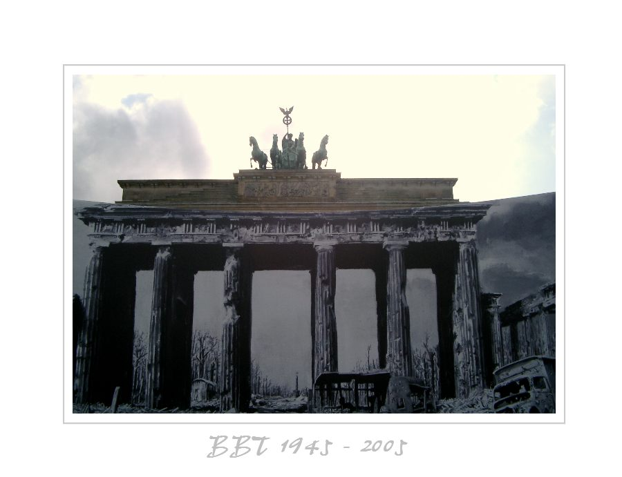 BBT 1945 - 2005