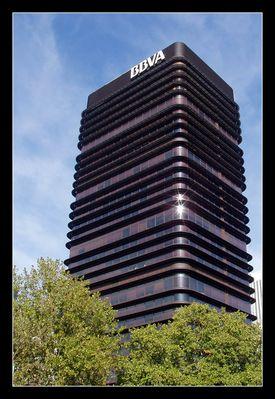 BBVA Madrid