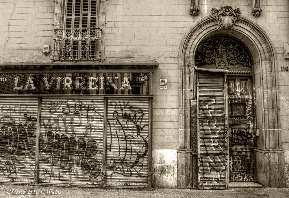 "BCN 2012 ""La virreina""..."
