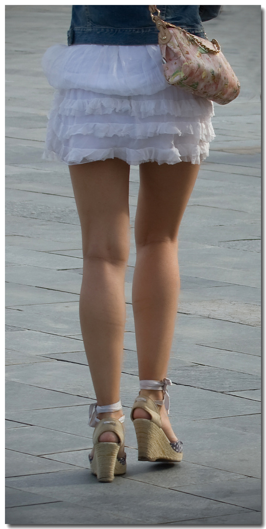 BCN legs II