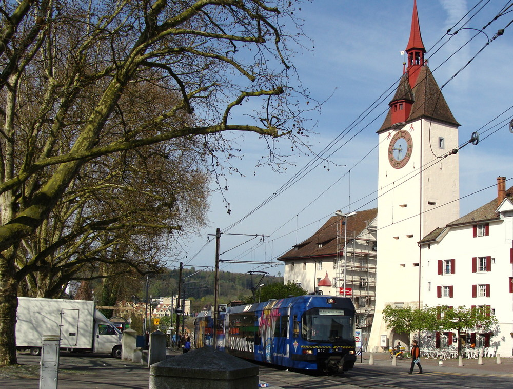 BD (Bremgarten-Dietikon). 01