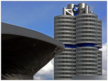 Alles zum Thema BMW München