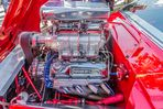 BDS Racing Engine