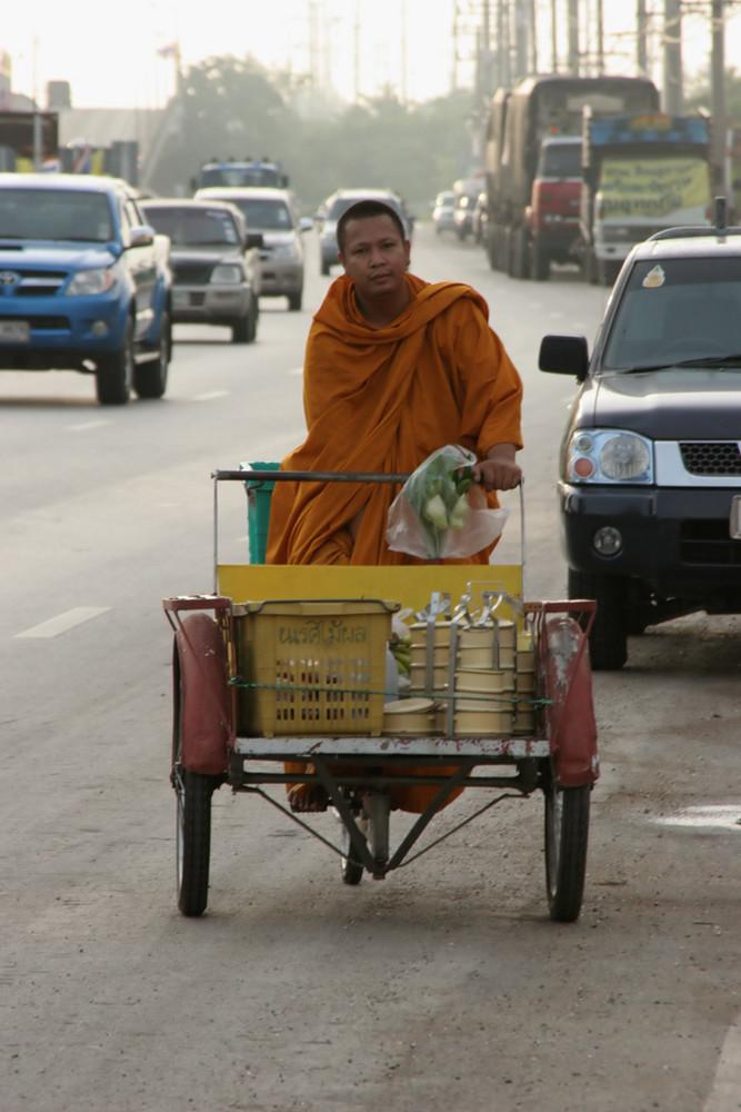 be a monk XXXXXVII