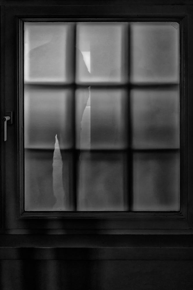 be a window.window be.selfish