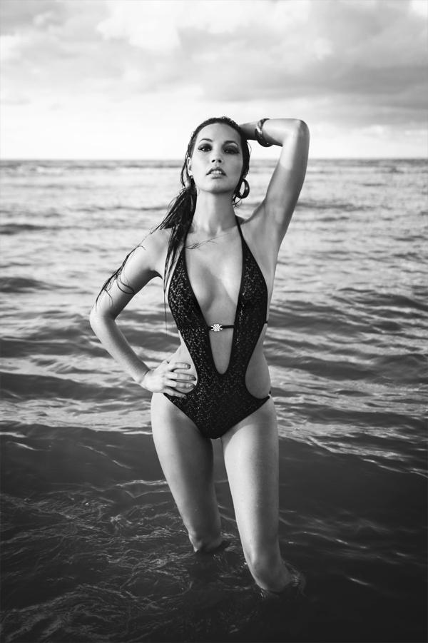 beach beauty II ...