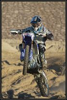 Beach Cross 2010 _ VBA _