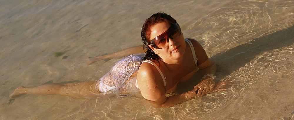beach dream's..