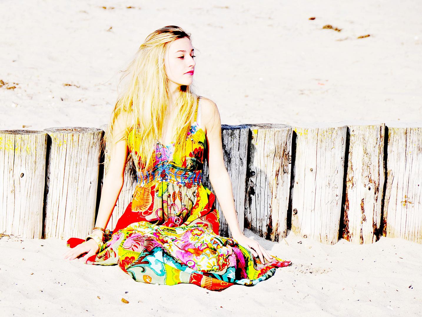 beach I