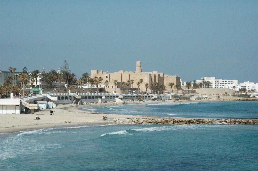 BEACH Monastir