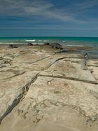 Beach Tiles
