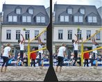 Beach Volleyball 9