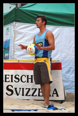 Beach Volleyball Sursee 8