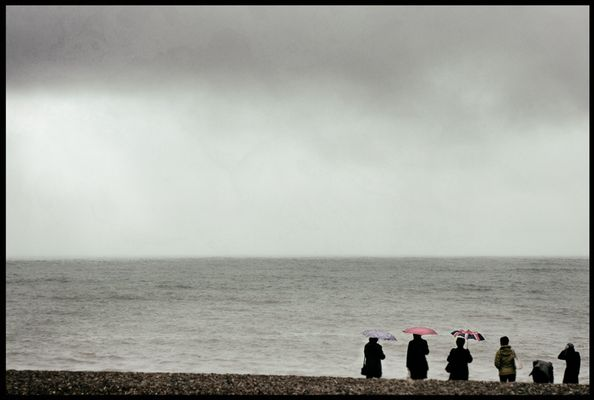Beachgirls, Brighton