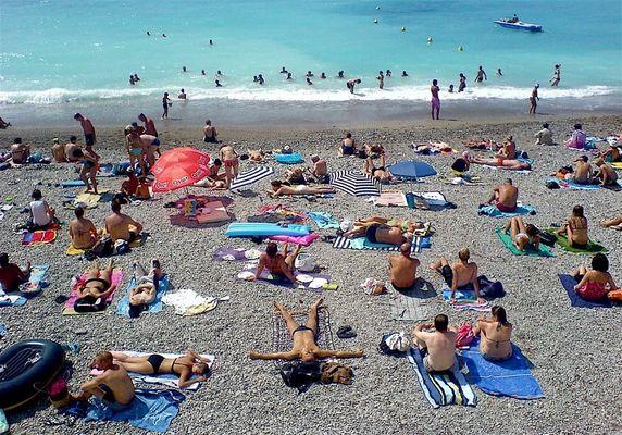 Beachlife...