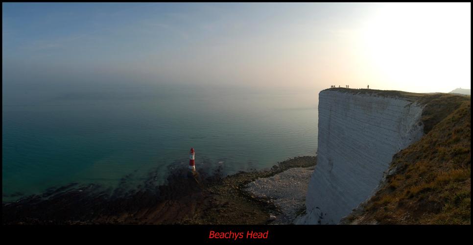 Beachys Head