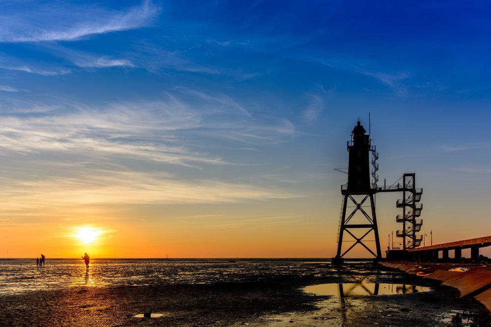 beacon sunset 2