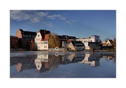 Brandenburg - die Stadt