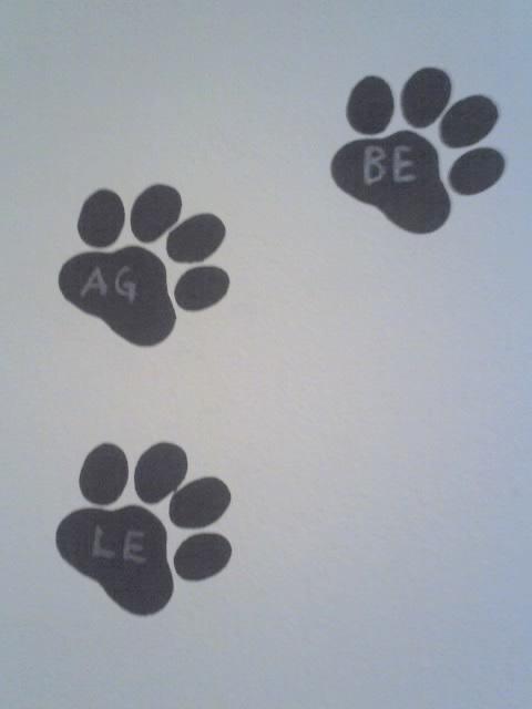 Beagle Fan Art