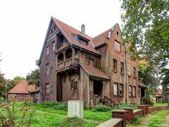 Beamtensiedlung Bliersheim