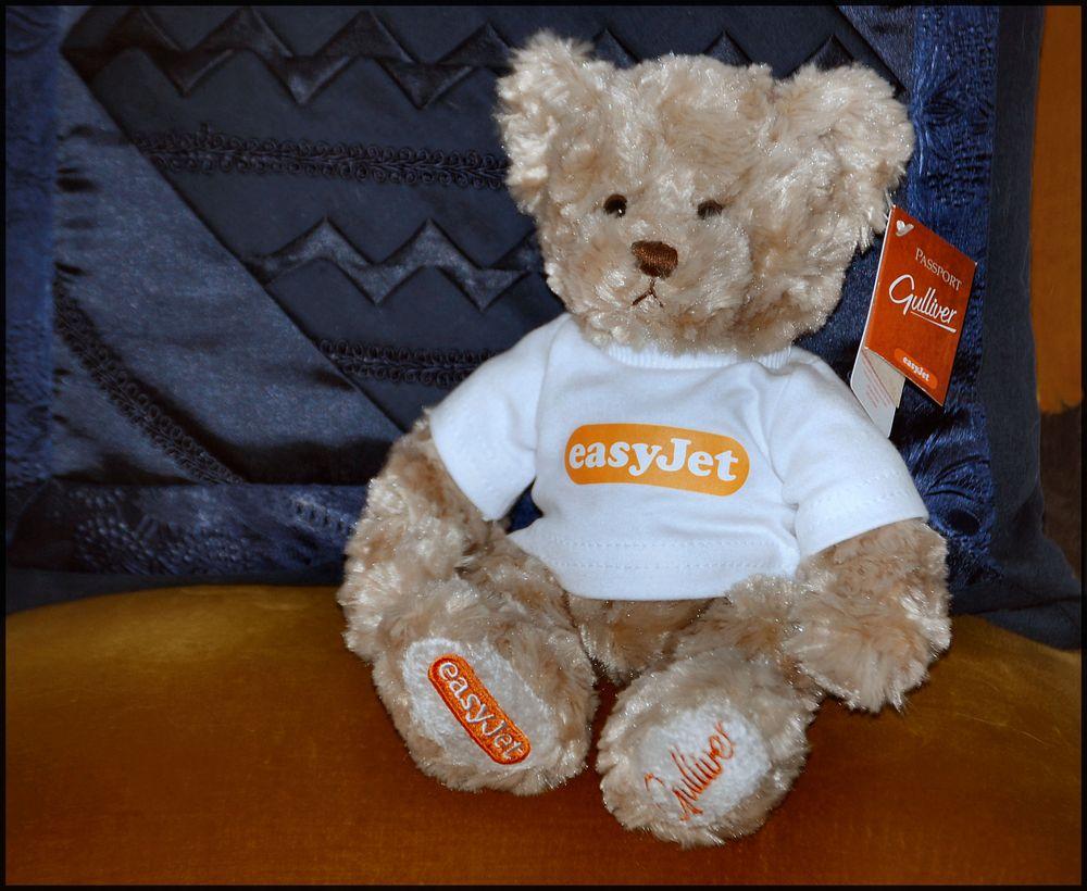 Bear, travel souvenir.