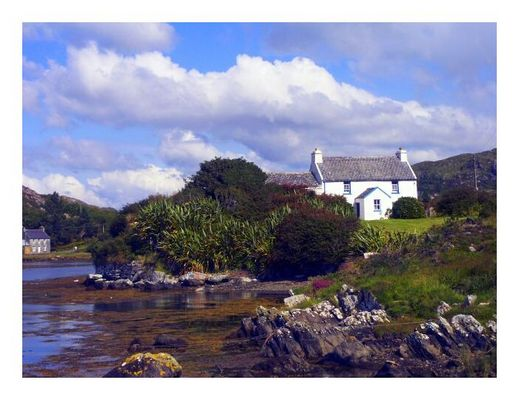 Beara - Coulagh Bay