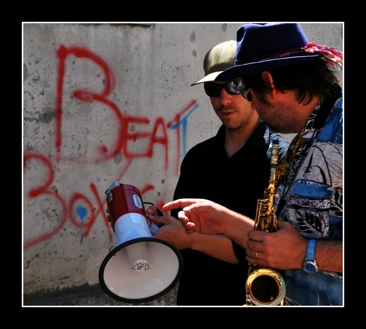 Beat Box..