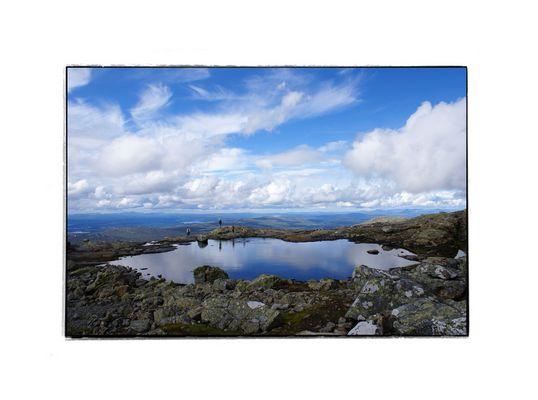 Beatiful lake 2