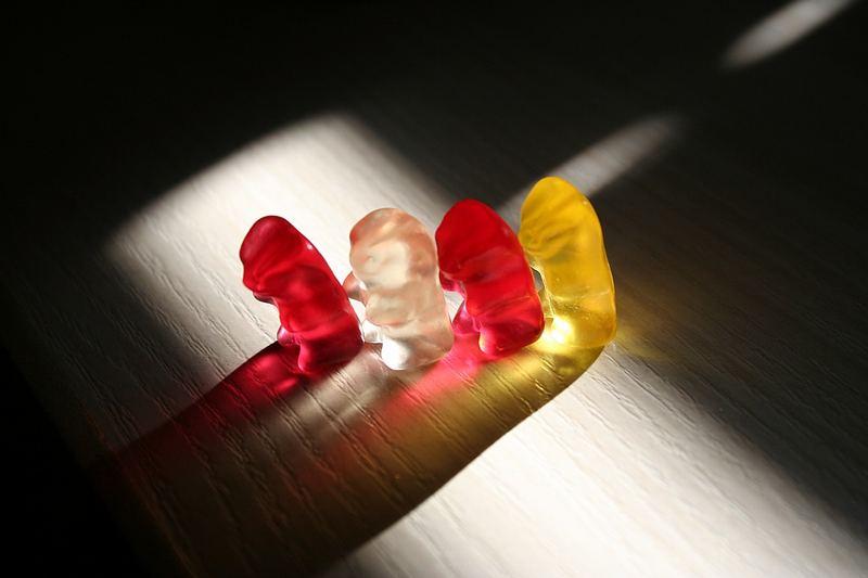Beatles-Bären