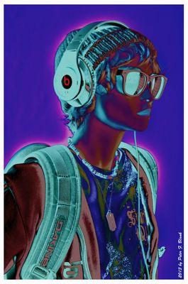 Beats'n Blue