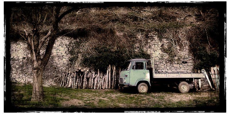 beau comme un camion....