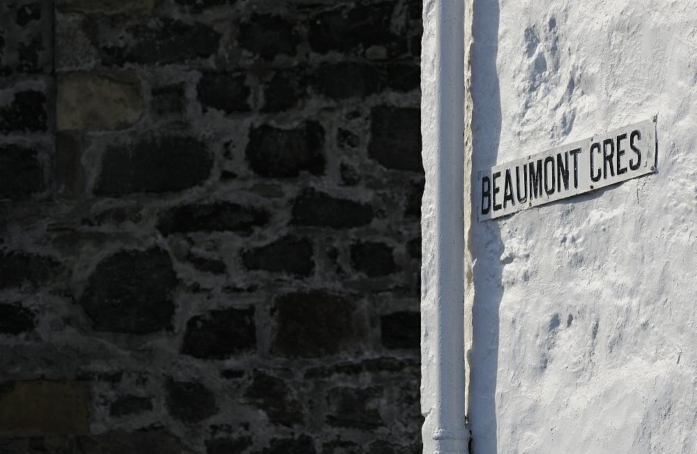 Beaumont Cres