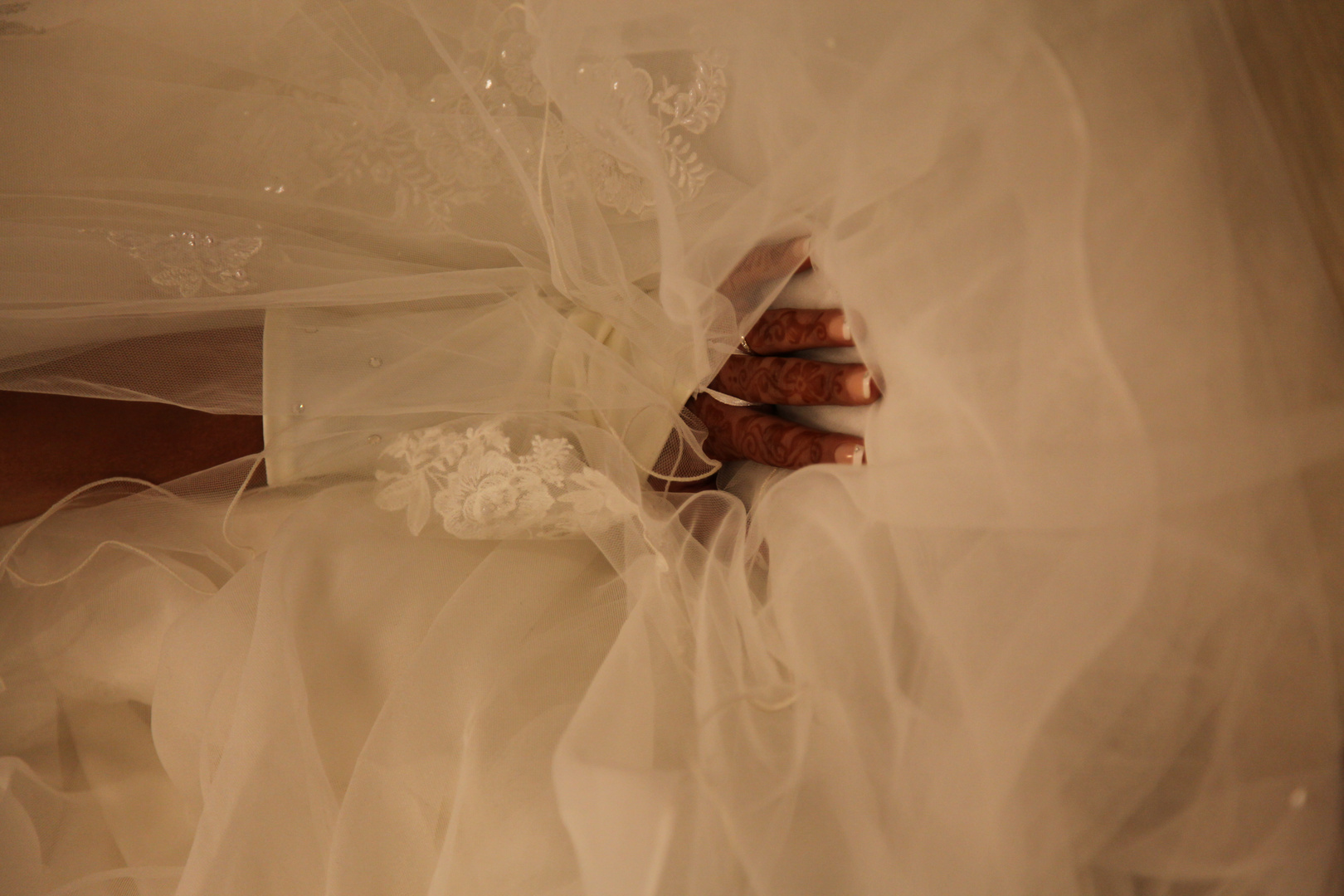 Beauté de main....