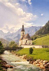 Beautiful Bavaria.