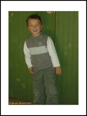 Beautiful Boy!!!