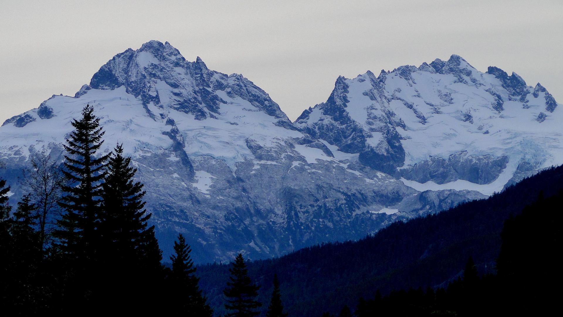 Beautiful British Columbia..