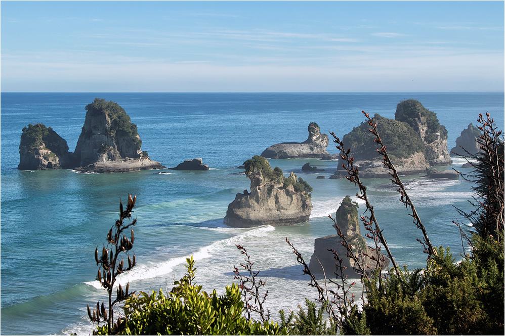 [ beautiful coast ]