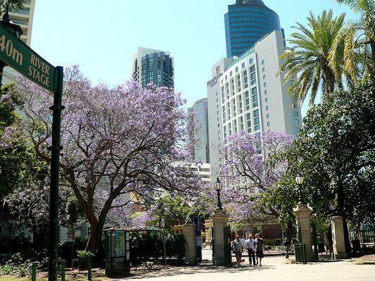 Beautiful day-Beautiful city