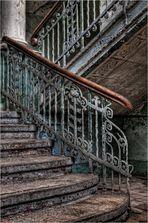~ Beautiful handrail ~