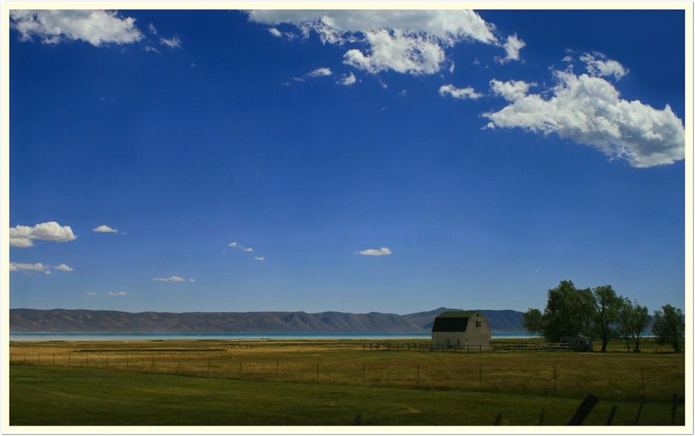 Beautiful Idaho! von postman1982