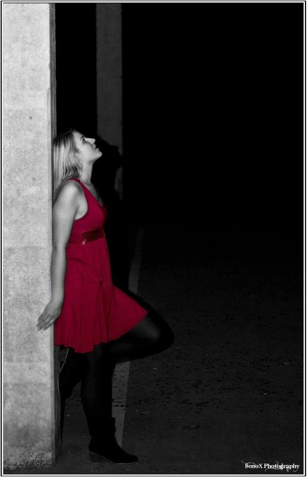 beautiful in the dark