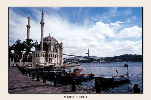 beautiful istanbul 1