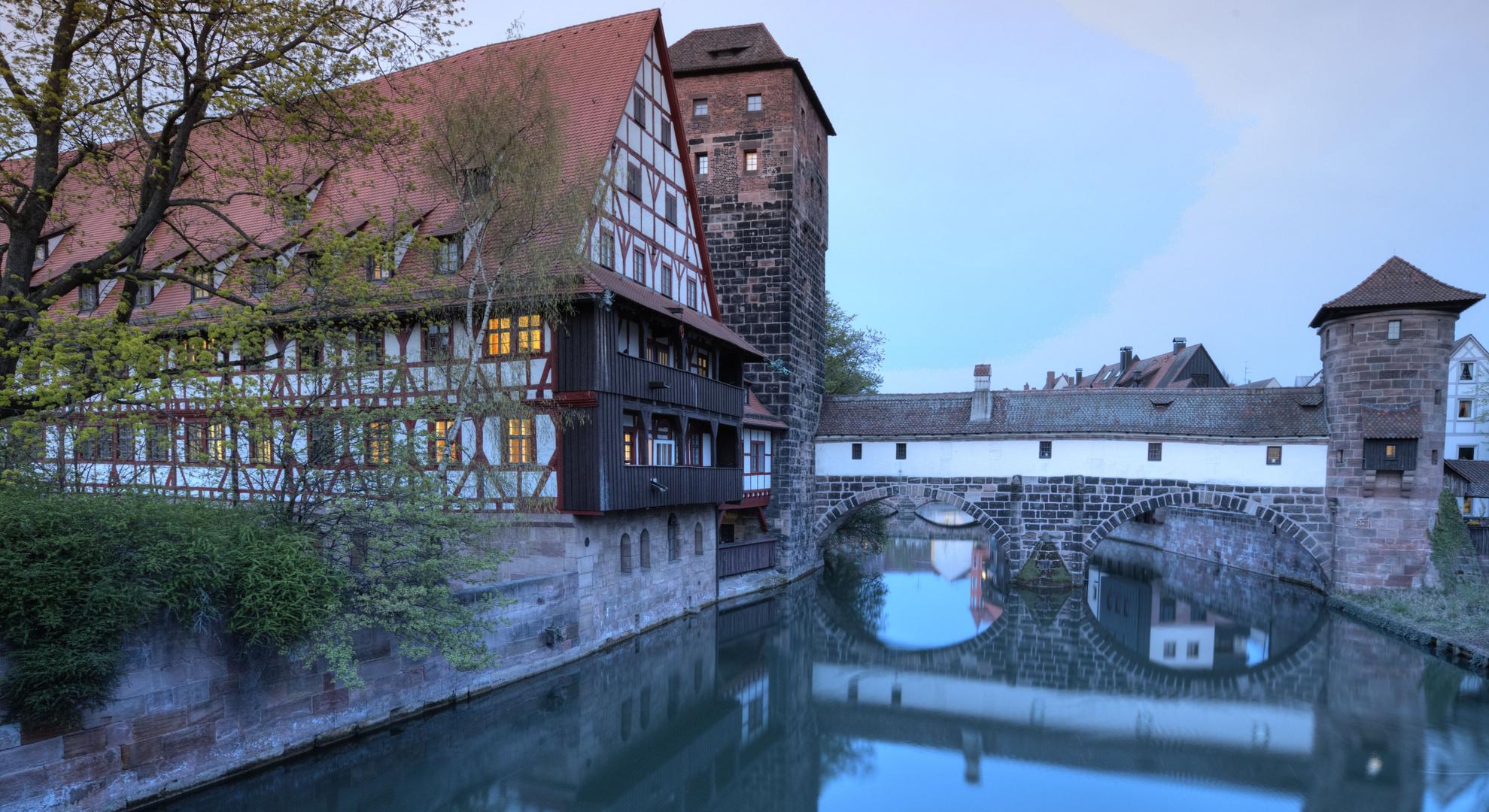 Beautiful Nürnberg