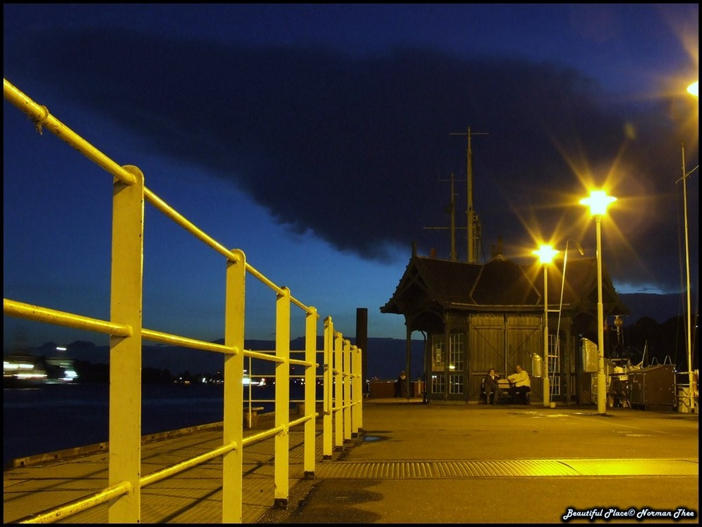 Beautiful Place - HH Hafen
