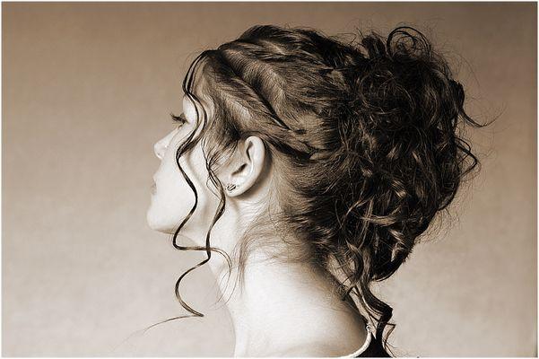 beautiful profile